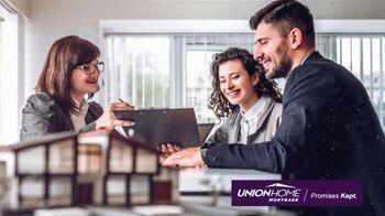 Union Home Mortgage TV Spot, 'Cash Out Refinance' - Thumbnail 1