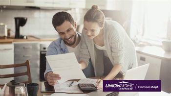 Union Home Mortgage TV Spot, 'Cash Out Refinance' - Thumbnail 3