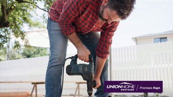 Union Home Mortgage TV Spot, 'Cash Out Refinance' - Thumbnail 4