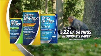 Osteo Bi-Flex TV Spot, 'Made to Move: Feel 35: Up to $22 of Savings' - Thumbnail 10