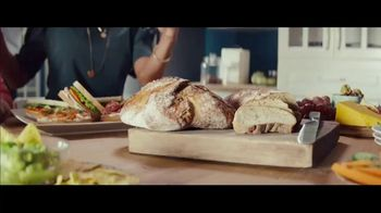 Amazon Prime 2-Hour Grocery Delivery TV Spot, 'Trouble Ahead' Song by Nat King Cole - Thumbnail 4