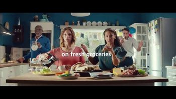 Amazon Prime 2-Hour Grocery Delivery TV Spot, 'Trouble Ahead' Song by Nat King Cole - Thumbnail 6