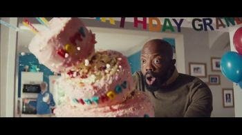 Amazon Prime 2-Hour Grocery Delivery TV Spot, 'Trouble Ahead' Song by Nat King Cole - Thumbnail 7
