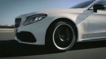 Mercedes-Benz AMG TV Spot, 'Say It Loud' [T1] - Thumbnail 1