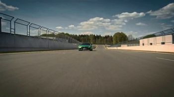Mercedes-Benz AMG TV Spot, 'Say It Loud' [T1] - Thumbnail 6