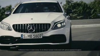 Mercedes-Benz AMG TV Spot, 'Say It Loud' [T1] - Thumbnail 2