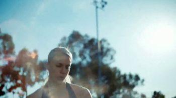 CytoSport Muscle Milk TV Spot, 'Strength Finds A Way: Julie' Featuring Julie Ertz - Thumbnail 4