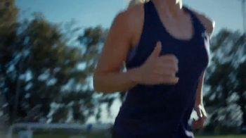CytoSport Muscle Milk TV Spot, 'Strength Finds A Way: Julie' Featuring Julie Ertz - Thumbnail 6
