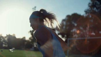 CytoSport Muscle Milk TV Spot, 'Strength Finds A Way: Julie' Featuring Julie Ertz - Thumbnail 7
