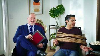 Golden Oak Lending TV Spot, 'Tangled Up In Debt'
