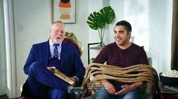 Golden Oak Lending TV Spot, 'Tangled Up In Debt' - Thumbnail 10
