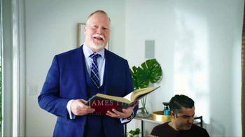 Golden Oak Lending TV Spot, 'Tangled Up In Debt' - Thumbnail 3