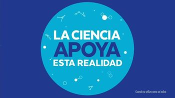 Lysol Disinfectant Spray TV Spot, 'Simple hecho' [Spanish] - Thumbnail 7