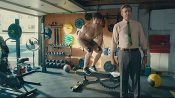 Terminix TV Spot, 'Don't Flex Your Pecs. Terminix.' - Thumbnail 8