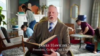 Golden Oak Lending TV Spot, 'Financial Puzzle'