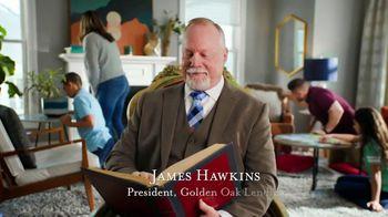 Golden Oak Lending TV Spot, 'Financial Puzzle' - Thumbnail 2