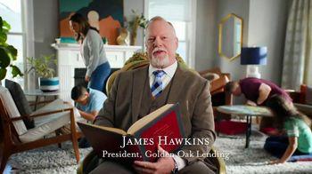 Golden Oak Lending TV Spot, 'Financial Puzzle' - Thumbnail 4