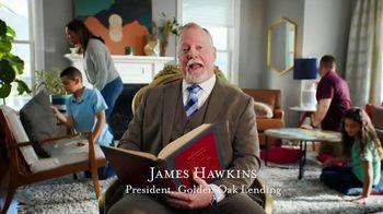 Golden Oak Lending TV Spot, 'Financial Puzzle' - Thumbnail 5