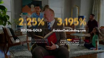 Golden Oak Lending TV Spot, 'Financial Puzzle' - Thumbnail 9