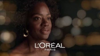 L'Oreal Paris Skin Care Age Perfect Midnight Serum TV Spot, 'A New Beginning' Featuring Viola Davis