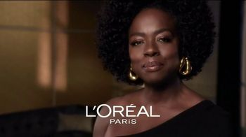 L'Oreal Paris Skin Care Age Perfect Midnight Serum TV Spot, 'A New Beginning' Featuring Viola Davis - Thumbnail 1