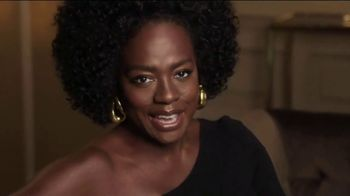 L'Oreal Paris Skin Care Age Perfect Midnight Serum TV Spot, 'A New Beginning' Featuring Viola Davis - Thumbnail 5