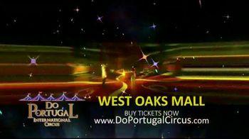 Do Portugal International Circus TV Spot, '2021 Houston: West Oaks Mall' - Thumbnail 4