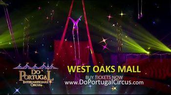 Do Portugal International Circus TV Spot, '2021 Houston: West Oaks Mall' - Thumbnail 5