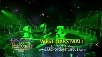 Do Portugal International Circus TV Spot, '2021 Houston: West Oaks Mall' - Thumbnail 6