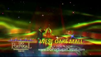 Do Portugal International Circus TV Spot, '2021 Houston: West Oaks Mall' - Thumbnail 7