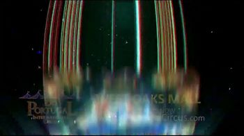 Do Portugal International Circus TV Spot, '2021 Houston: West Oaks Mall' - Thumbnail 9