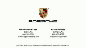 Porsche Taycan TV Spot, 'The Heist' [T2] - Thumbnail 10
