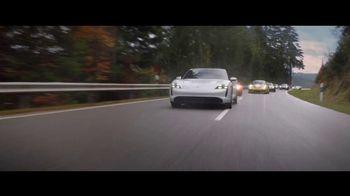 Porsche Taycan TV Spot, 'The Heist' [T2] - Thumbnail 9