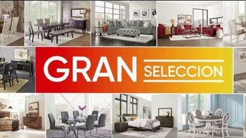 Rooms to Go TV Spot, 'Muebles nuevos' [Spanish] - Thumbnail 2