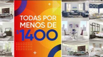 Rooms to Go TV Spot, 'Muebles nuevos' [Spanish] - Thumbnail 4