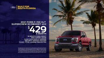 Ford TV Spot, 'South Florida: Trucks of the Future' [T2] - Thumbnail 6