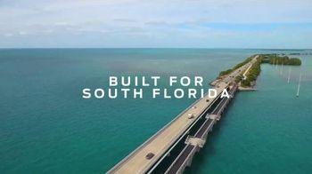 Ford TV Spot, 'South Florida: Trucks of the Future' [T2] - Thumbnail 4