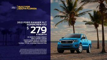 Ford TV Spot, 'South Florida: Trucks of the Future' [T2] - Thumbnail 5