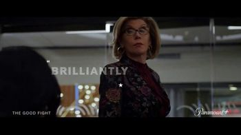Paramount+ TV Spot, 'Peak Originals and Exclusives' - Thumbnail 5