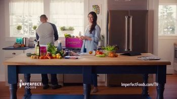 Imperfect Foods TV Spot, 'Weekly Grocery Delivery: 20% Off' - Thumbnail 1