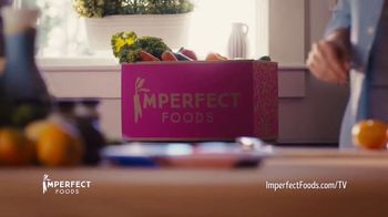 Imperfect Foods TV Spot, 'Weekly Grocery Delivery: 20% Off' - Thumbnail 2