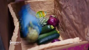 Imperfect Foods TV Spot, 'Weekly Grocery Delivery: 20% Off' - Thumbnail 4
