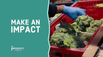 Imperfect Foods TV Spot, 'Weekly Grocery Delivery: 20% Off' - Thumbnail 5