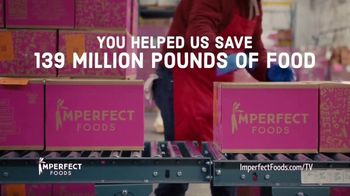 Imperfect Foods TV Spot, 'Weekly Grocery Delivery: 20% Off' - Thumbnail 6