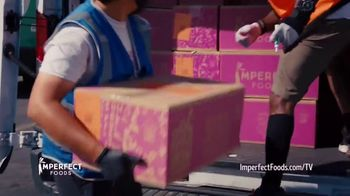 Imperfect Foods TV Spot, 'Weekly Grocery Delivery: 20% Off' - Thumbnail 7
