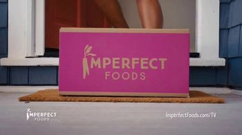 Imperfect Foods TV Spot, 'Weekly Grocery Delivery: 20% Off' - Thumbnail 8