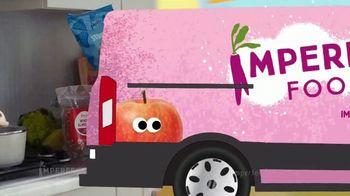 Imperfect Foods TV Spot, 'Seasonal Favorites'