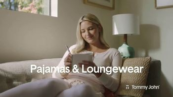 Tommy John TV Spot, 'Women Who Value Themselves: Pajamas and Loungewear'