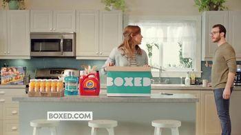 Boxed Wholesale TV Spot, 'Paper Towels: Save 15%' - Thumbnail 2