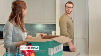 Boxed Wholesale TV Spot, 'Paper Towels: Save 15%' - Thumbnail 3